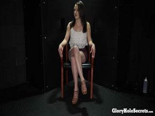 Секс с молоденькими девушками на диване дома у мужчин в киску, анал со спер