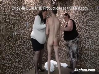 Порно видео молодых толстух с молодыми парнями, которые любят ебать их киски